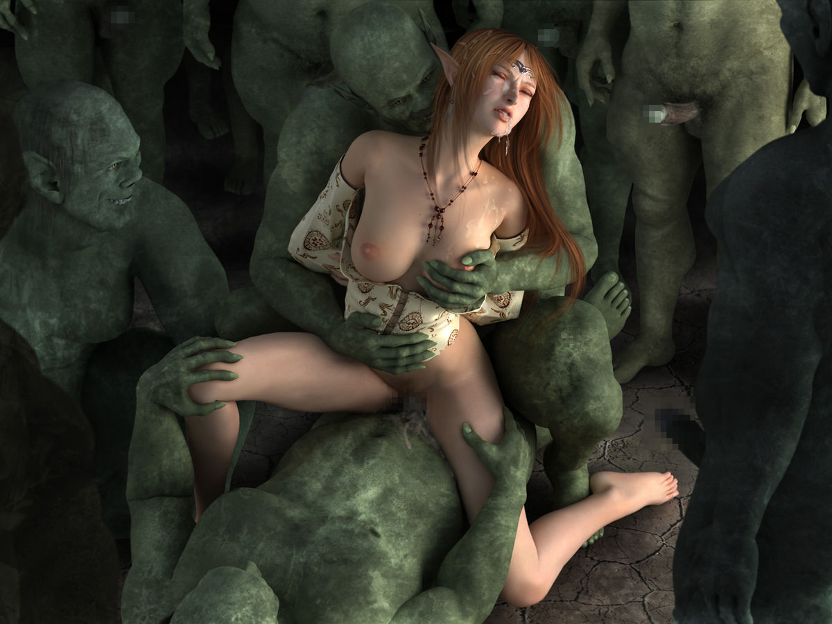 3D Monster Fuck Porn Movies 3d monsters fucking hot girls, tenctacles porn